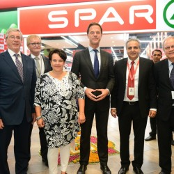Spar International to expand presence in India with new hypermarkets