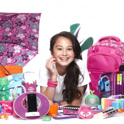 Australian stationery brand, Smiggle, to open at Centre:mk