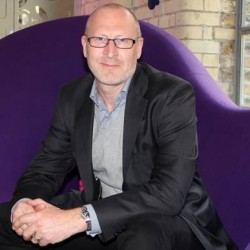 John Lewis technology chief to join digital agency TH_NK