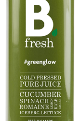 B.Fresh launches #greenglow to meet consumer demand