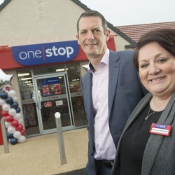 One Stop opens first company-owned store in Scotland in north of border push