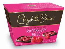 Chocolate brand Elizabeth Shaw expands range with Bites