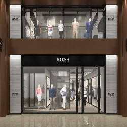 Hugo Boss to upsize at Liverpool ONE