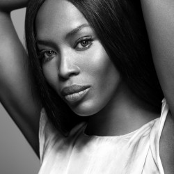 Naomi Campbell teams up with TCC to run in-store loyalty marketing campaigns
