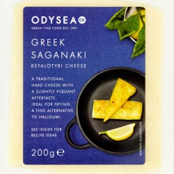 Waitrose welcomes authentic Greek saganaki cheese on back of strong halloumi sales