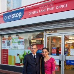 Original pilot One Stop Franchise retailers, Shelley and Anu Goel, to open second store