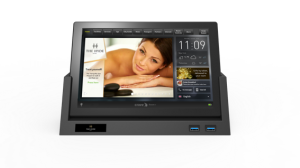 New in-room tablets