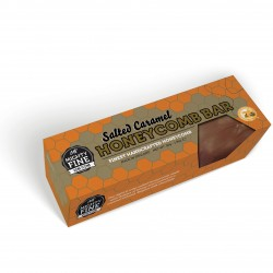 Mighty Fine Honeycomb launches flavoured Honeycomb bars