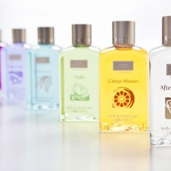 Arran Aromatics hires new chief executive for international expansion