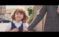 Cath Kidston launches 'Bags to School' campaign with film release