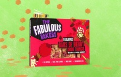 The Fabulous Bakers re-launches with animated advert highlighting natural ingredients