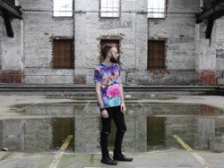 Manchester fashion brand, RUN&FELL, opens pop-up store on King's Road