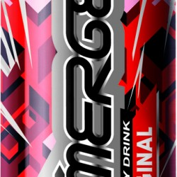 Energy drink, Emerge, launches new packaging across whole portfolio