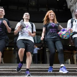 Delivery service, Doddle, unleashes squad of runners to collect parcels from consumers' desks