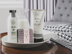 The Scottish Fine Soaps Company combines heritage and contemporary edge