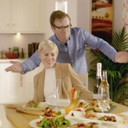 New Spar media campaign bursts onto TV screens this autumn