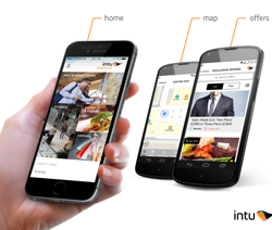 Shopping centre, intu, aims to bring digital and physical shopping experience together with new app