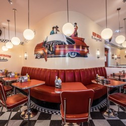 Ed's Easy Diner to open 2,600sq ft restaurant in Frenchgate Shopping Centre, Doncaster