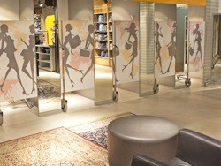 Fitting rooms offer retailers rare glimpse into consumer behaviour, Indyme shows