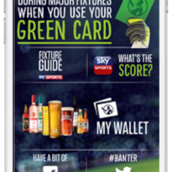 Mitchells & Butlers launches new money-saving app for sports fans with Eagle Eye