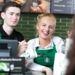 Starbucks launches home deposit loan scheme and extends National Living Wage to all staff