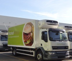 Musgrave Wholesale Partners uses Thermo King 'whisper technology' for new, quiet and efficient distribution fleet