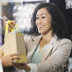 In my opinion: employee recognition programmes that include seasonal staff can improve customer service in retail, says P&MM Motivation