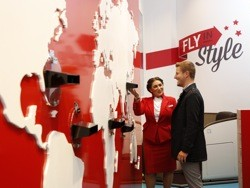 Virgin Holidays aims to inspire and engage customers with new concept store