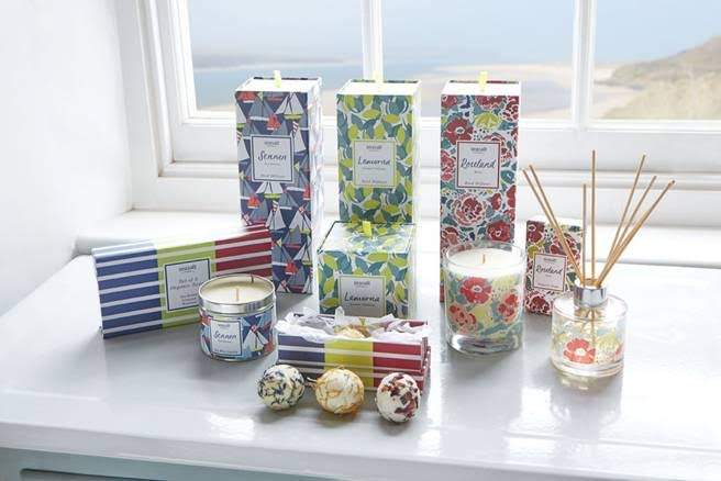 New Seasalt range