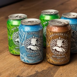 Northern Monk Brew Co reveals first can range and plans to increase capacity with second warehouse