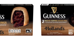Holland's GUINNESS range drives frozen category growth