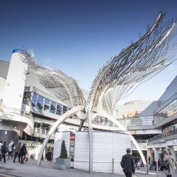 CBRE appointed to manage Angel Central Shopping Centre in London