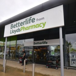Betterlife, from Celesio UK, expands bricks and mortar presence by opening third store
