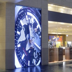 Breitling opens 1,500sq ft store in the upper Rose Gallery at Bluewater