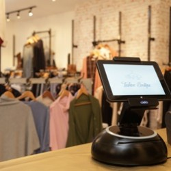 Box Technologies aims to revolutionise in-store customer engagement with Cielo tablets and Cielo mOve docking station
