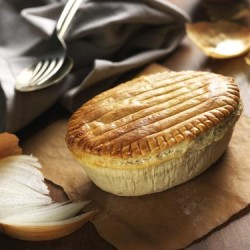 Lewis Pies secures new distribution agreement with NISA