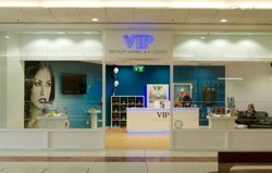 Vaping brand VIP opens 'blending boutique' in Hemel Hempstead,