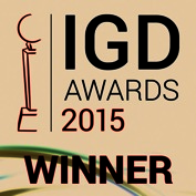 EAT 17 wins IGD Innovative Store of the Year Award