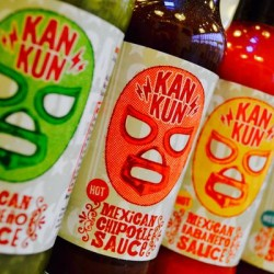 Surya Foods brings leading Mexican brand, KANKUN, on board