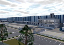 Logistics Capital Partners and Dietz Group announce one of largest pre-let developments in The Netherlands, for Primark