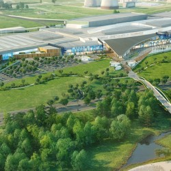 IKEA Centres Russia presents new flagship shopping centre, MEGA Mytischi, at EXPO REAL