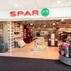 Roadchef opens second Spar store on motorway service area