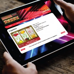 Talarius boosts staff creative thinking with online recognition portal for great ideas