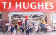 Discount department store, TJ Hughes, aims to be home of savvy shopping with new TV ad campaign