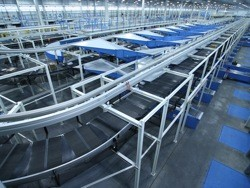 Hermes boosts Warrington Hub Capacity to 1m parcels per day