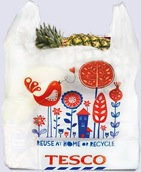 Aston University academic highlights contamination risks of the reuseable bag