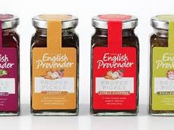 The English Provender Co. reinvigorates the pickle category with latest innovation