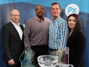 Uk Based Technology Firm Pxtech Welcomes Visitors From