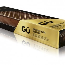 Gü launches limited edition Christmas bars