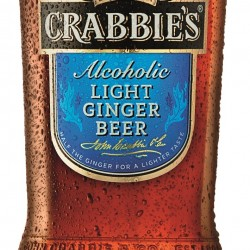 Halewood International introduces Crabbie's Light Alcoholic Ginger Beer